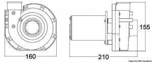 Pompa maceratore Tecma 12 V [Tecma]