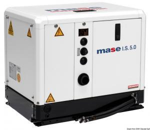 Generatori Mase linea IS 5.0 [Mase]