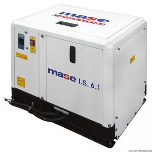 Generatori Mase linea IS 6.1 [Mase]