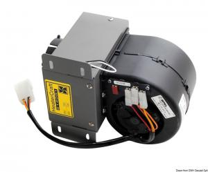 Sbrinatore ed antiappannamento a 12 V [Heater Craft]