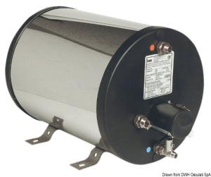 Boat Boiler inox 45 l
