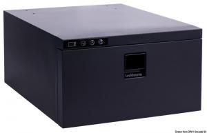 Frigo Isotherm DR30L/V 12/24V Black door [Isotherm]