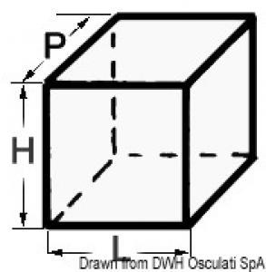 Frigorifero/freezer compatto portatile pozzetto ISOTHERM [Isotherm]