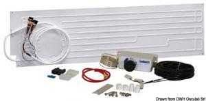 Evaporatore a piastra per frigo max 260 l [Isotherm]