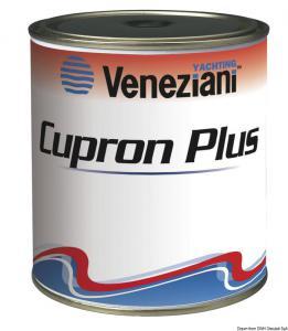 Antivegetativa Cupron Plus blu 0,75 l [Veneziani]