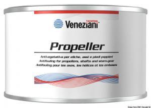Antivegetativa Propeller grigia 0,25 l [Veneziani]