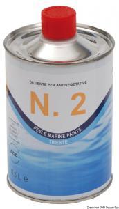 Diluente MARLIN universale per antivegetative varie [Marlin]