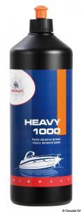 Pasta abrasiva Osculati Heavy 1000 kg 1 [Osculati]