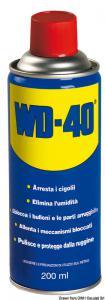Lubrificante multiuso WD-40 200ml [WD-40]