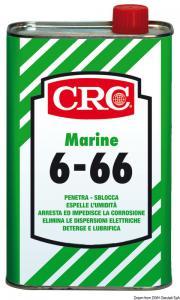 Antiossidante CRC 6-66 1 l [CFG srl]