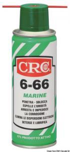 Antiossidante CRC 6-66 200ml [CFG srl]