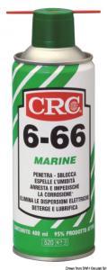 Antiossidante CRC 6-66 400ml [CFG srl]