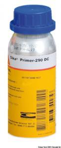Primer per Sikaflex 290 DC 250 ml [Sika]