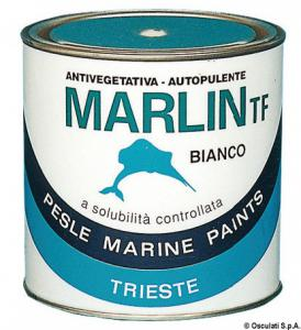 Antivegetativa Marlin TF bianca 0,75 l [Marlin]