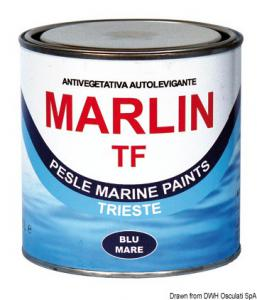 Antivegetativa Marlin TF blu 0,75 l [Marlin]
