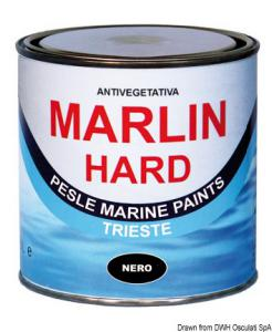 Antivegetativa Marlin Hard bianca 0,75 l [Marlin]