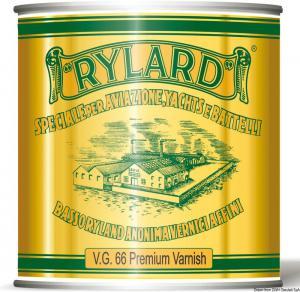 Vernice trasparente per legno RYLARD VG66 Premium [Osculati]