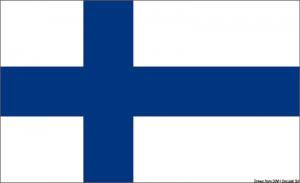 Bandiera Finlandia 50 X 75 cm [Osculati]