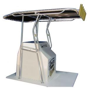 T-Top modello grande prodotto in USA da Atlantic Towers [Mavimare]