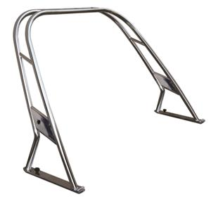 Roll bar New Ø 40 [TR Inox]