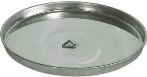 Galleggiante ad olio inox 304 lt 400 [Sansone]