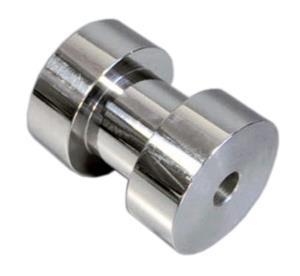 Carrucola in acciaio inox Ø 60 foro Ø 14 [TR INOX]