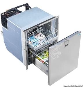 Freezer Isotherm DR55 [Isotherm]