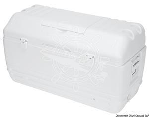 Ghiacciaia portatile IGLOO da 157 lt [Igloo]