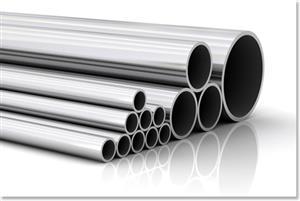 Tubo diametro 28 spessore 1,2 mm (lucido) - AISI 316L [Tuttoinox]