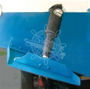 Kit LENCO Retrofit per Bennett, da sistema idraulico a sistema elettrico [Lenco]