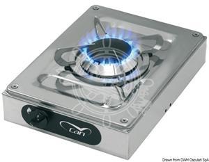 Fornello 1 fuoco esterno [Can]