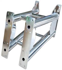 Bracket Universale in acciaio inox [TR Inox]