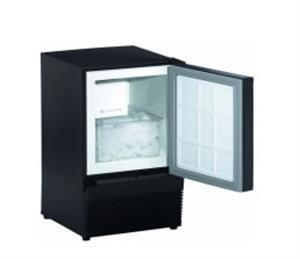Fabbricatore ghiaccio 220 V nero [U-Line]