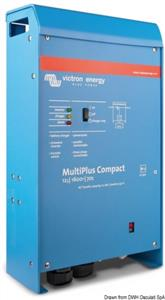 Sistema Victron Multiplus 1600 W [Victron Energy]