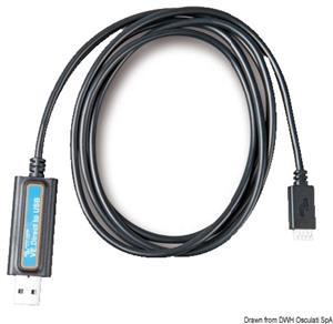 Interfaccia da VE direct a USB [OSCULATI]
