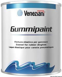 Antivegetativa elastica VENEZIANI Gummipaint [Veneziani]