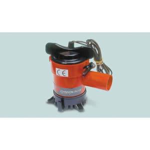 Pompa di sentina johnson pump l. 750 [MAVIMARE]