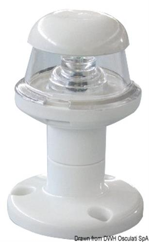Fanale bianco led 360 [OSCULATI]