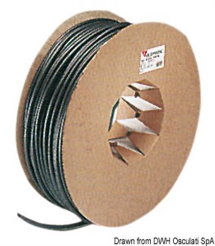 Guaina protezione per cavi 6 mm  [OSCULATI]