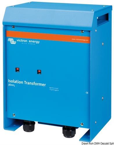 Trasformatore di isolamento Victron 7000 W  [OSCULATI]