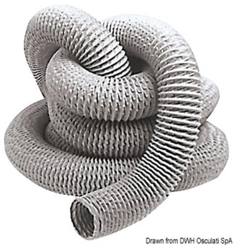 Tubo aspirat.autoesting.mm 104  [OSCULATI]