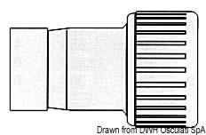 Riduz. 22/15 Hydrofix mas/fem  [OSCULATI]