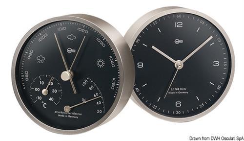 Orologio Barigo Pentable nero  [OSCULATI]