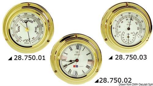 Igrotermometro Altitude 842  [OSCULATI]