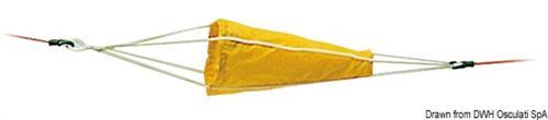 Mini ancora galleggiante 15x25  [OSCULATI]