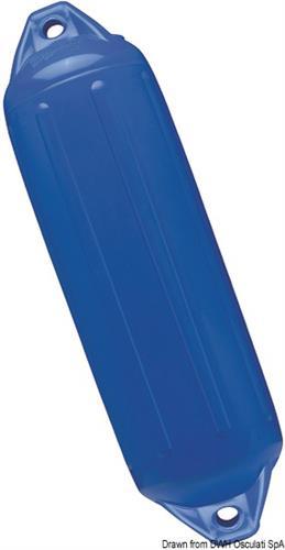 Parabordo NF3 blu cobalto  [OSCULATI]