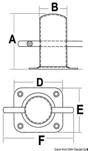 Bitta Ercole 70 mm [Osculati]