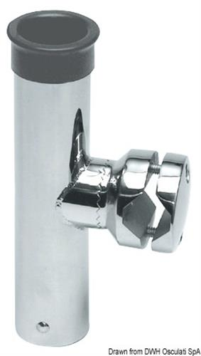 Porta canna per tubo mm 30/35  [OSCULATI]