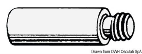 Anodo X BMW Collare da 13x50mm  [OSCULATI]