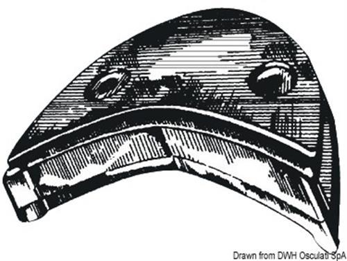 Anodo OMC fuoribordo 50-75 HP  [OSCULATI]